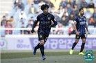 Trực tiếp Incheon vs Daegu: Công Phượng vào sân là thủng lưới (h2)