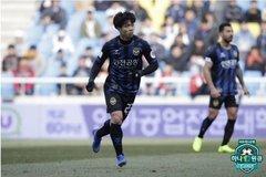 Lịch thi đấu vòng 14 K-League của Công Phượng
