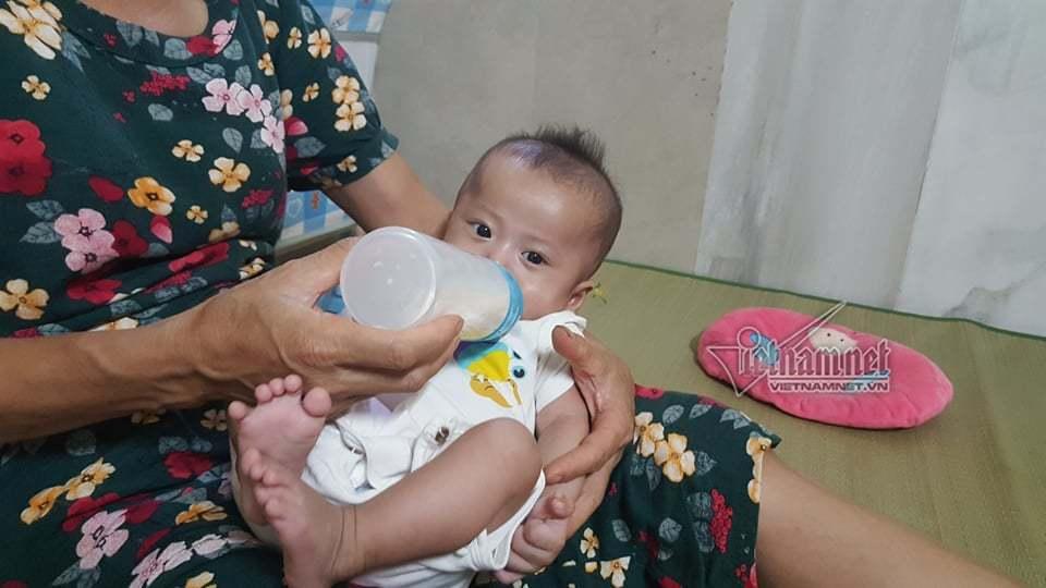 Người phụ nữ 'giang hồ' biến mất bí ẩn sau 1 tháng sinh con ở chùa