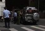 Four women arrested in bodies-in-concrete case