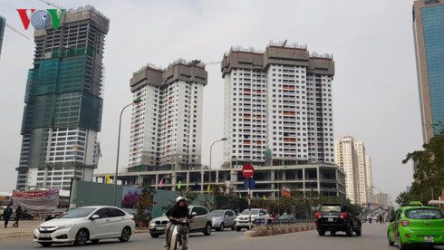 Limited supply hits real estate market,vietnam economy,Vietnam business news,business news,vietnamnet bridge,english news,Vietnam news,vietnamnet news,Vietnam latest news,Vietnam breaking news,Vietnamese newspaper,Vietnamese newspaper articles,news vietna