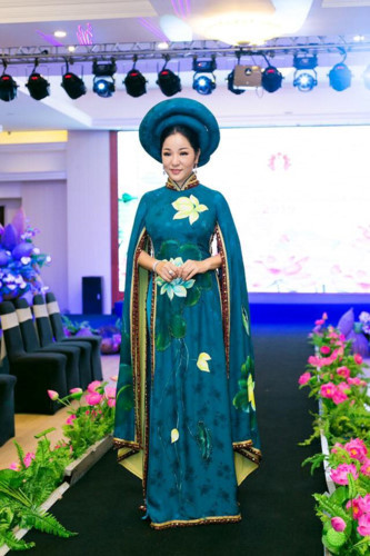 Beauty contest to search for Vietnam Ao Dai Ambassador launched
