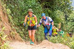 Vietnam Jungle Marathon to be held in late May