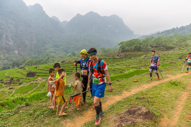 Vietnam Jungle Marathon to be held in late May