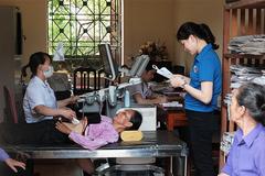 Việt Nam có tỷ lệ người dân tái nghèo cao do bão, lũ