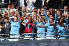 Đại thắng 6-0, Man City xuất sắc vô địch FA Cup