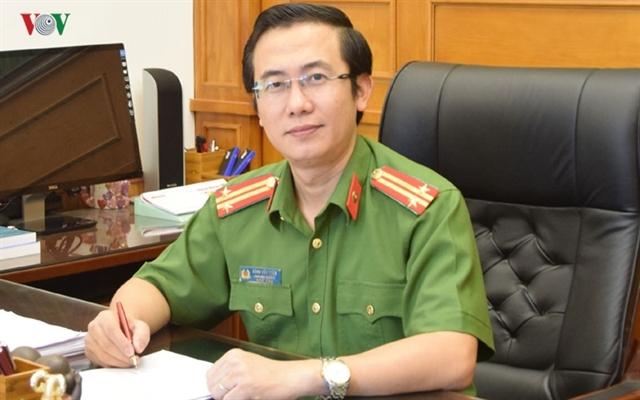 Vietnam's law enforcement authorities grapple with new illicit drugs