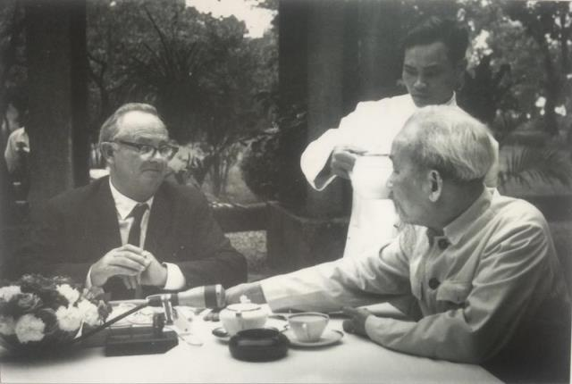 Various activities mark President Ho Chi Minh's birthday