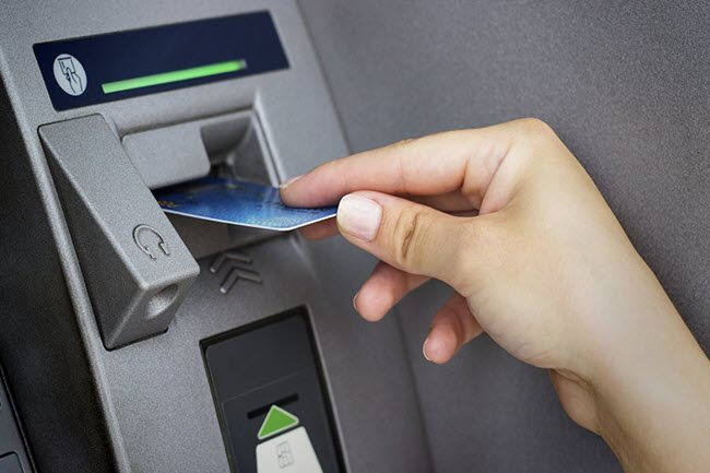Magnetic ATM cards replaced with chips beginning May 28