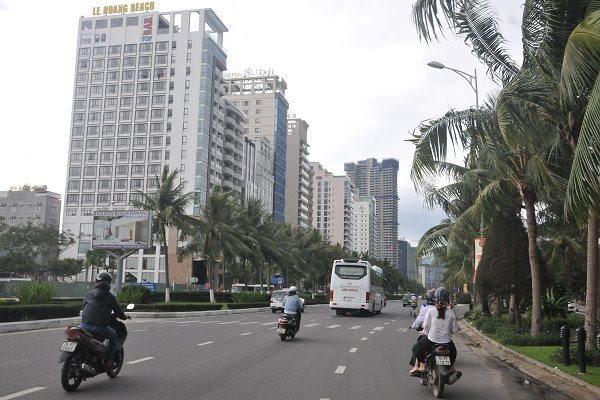 Da Nang to penalize hotels discharging untreated sewage