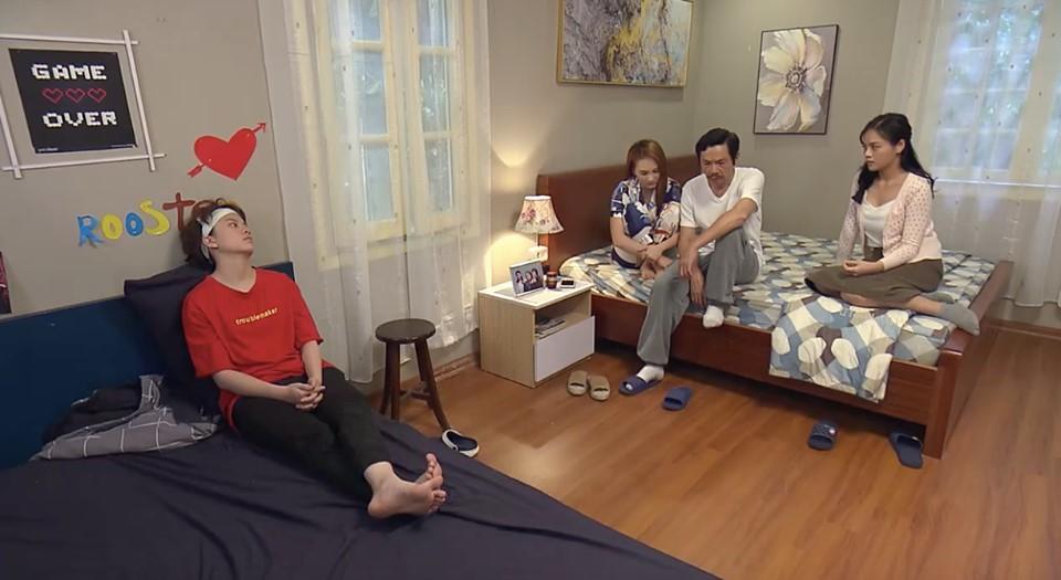'Về nhà đi con' tập 27: Anh Thư quyết chiến với Vũ, bắt phải cưới
