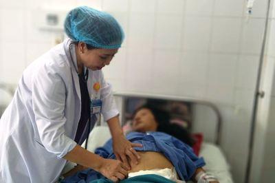 Sản phụ miền Tây suýt chết vì hội chứng HELLP