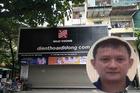 Truy nã Bùi Quang Huy - ông chủ Nhật Cường mobile