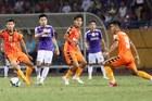 Hà Nội 1-1 Đà Nẵng: Bùi Tiến Dũng nhận bàn thua (H1)