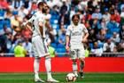 Real Madrid thua cay đắng trận cuối mùa