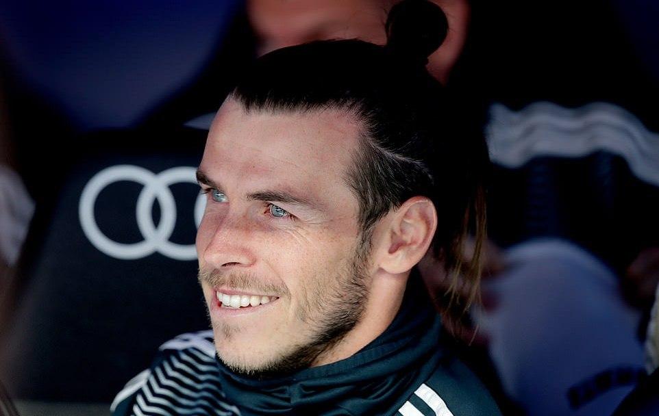 Real Madrid,Betis