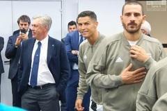 Solskjaer sốc MU dặt dẹo, Ronaldo tái ngộ Ancelotti ở Juventus
