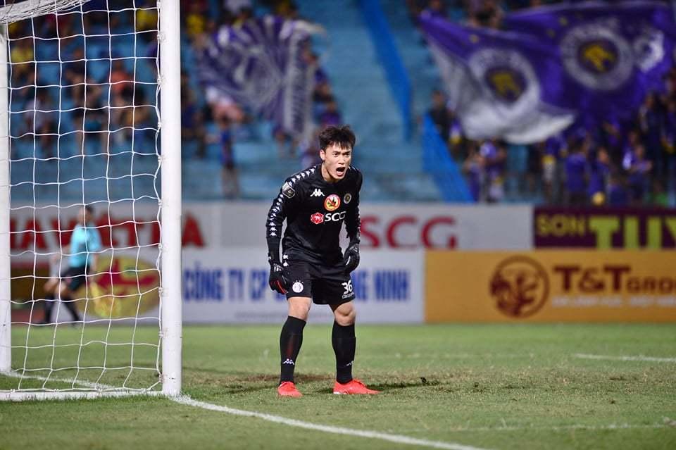 Bùi Tiến Dũng,HLV Park Hang Seo,U23 Việt Nam,Tuyển Việt Nam