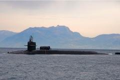 'Trò chơi' dâm dục, góc tối trên tàu chiến Mỹ