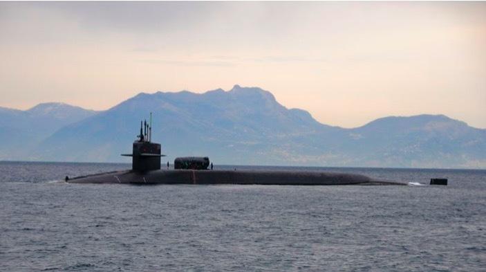 trò chơi dâm dục,góc tối,tàu ngầm,tàu ngầm Mỹ