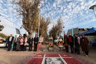President Ho Chi Minh's birthday marked abroad