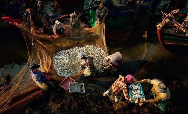 Photo exhibition boasts beauty of central Vietnam