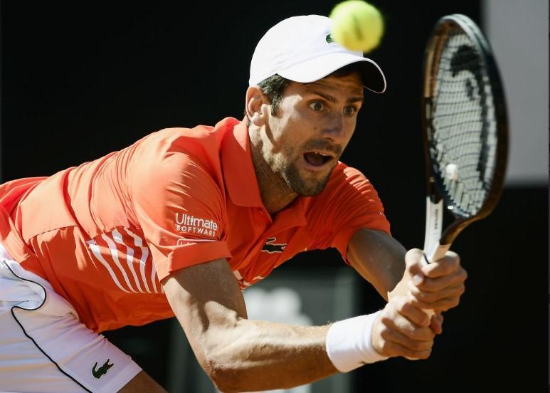 Đánh gục Djokovic, Nadal lập kỷ lục vô địch Masters 1.000
