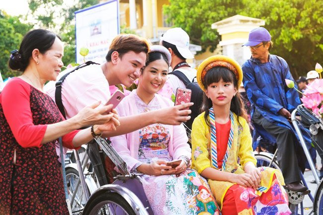 Hue Traditional Craft Festival 2019 offers attendants exciting moments