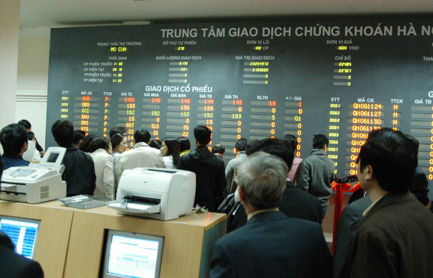 Finance ministry to monitor suspicious securities transaction later this month