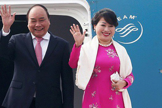Vietnam PM to tour 3 European partners next week, partly for EVFTA