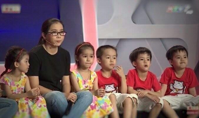H'Hen Niê, Mâu Thuỷ vỡ oà trước người phụ nữ sinh 5 đầu tiên tại Việt Nam