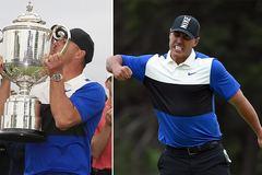Koepka bảo vệ thành công chức vô địch PGA Championship