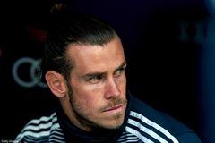 Real đại hạ giá Bale trong ngày sinh nhật 30