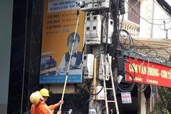 Nóng bỏng giá điện: EVN sớm chấm dứt độc quyền bán lẻ