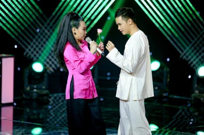 Giọng hát Việt 2019