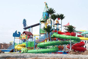 Sắp khai trương công viên nước Thanh Hà
