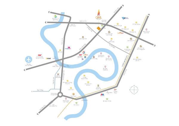 5 đặc điểm tạo nên sức hút của Opal Boulevard