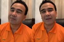 Bị chỉ trích tham tiền hám danh, MC Quyền Linh nghẹn ngào livestream tiết lộ ý định giải nghệ cuối năm nay