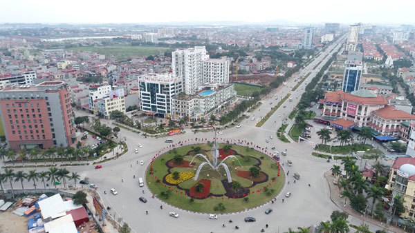 Căn hộ cho thuê- tiềm năng sinh lời ở Bắc Ninh