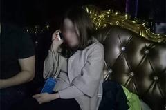 Thiếu gia sành điệu mời hotgirl đi bar rồi bỏ bom quỵt tiền ăn nhậu 10 triệu