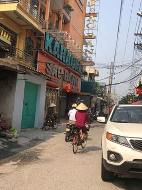 Nổ súng tại quán karaoke ở Nam Định, nam thanh niên thiệt mạng