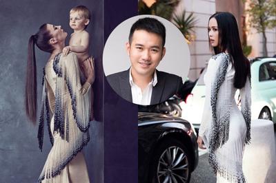 NTK Lê Thanh Hoà bị thương hiệu Pháp điểm mặt chỉ tên, tố đạo nhái