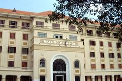 Tuyển sinh 2019: Trường Đại học Y Hà Nội có tỷ lệ 1 'chọi' 16