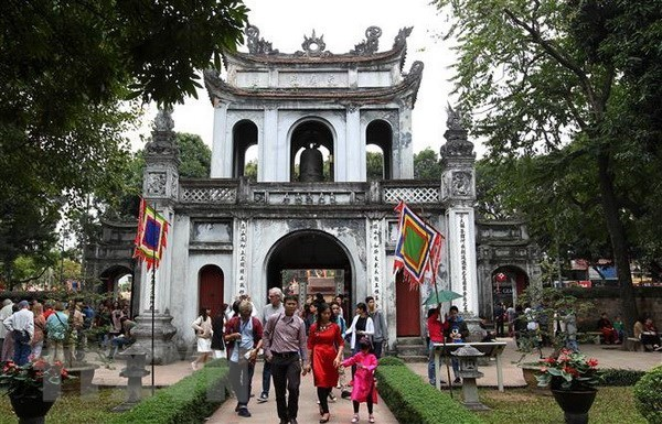 CNN continues promoting Hanoi's images in next five years