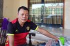 Nạn nhân trong thùng bê tông quê Nghệ An từng dạy Pháp luân công
