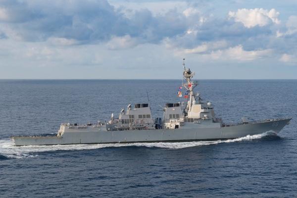 Tàu chiến,hải quân,Mỹ,Quân đội,Biển Đông,Đông Nam Á,Trung Quốc,Mỹ - Trung,căng thẳng thương mại,tự do hàng hải,chủ quyền