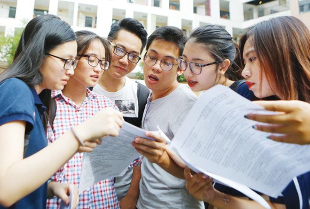 Trường ĐH Kinh tế Quốc dân có lượng thí sinh đăng ký tăng kỷ lục