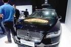 Ford sẽ sản xuất xe sang Lincoln tại Trung Quốc để né thuế