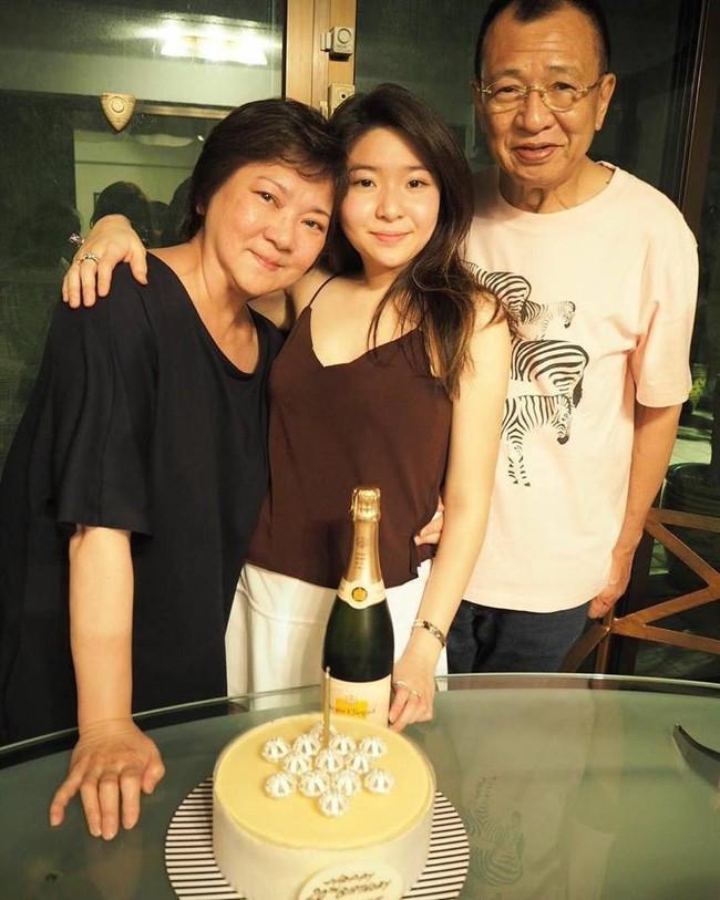 Tài tử gạo cội Hong Kong 70 tuổi bị nghi ngờ tham gia chat sex với gái trẻ