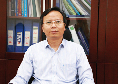 Vietnam's universities try to make money from technology transfer